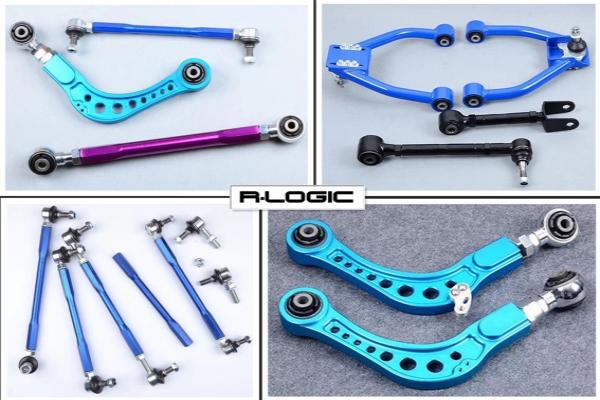 R_logic Camber Kit
