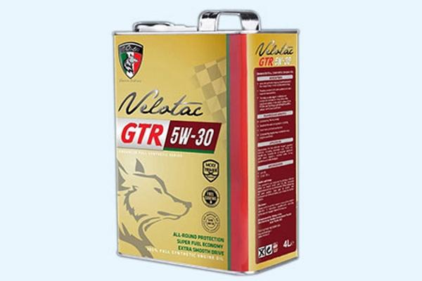 GTR_5W30